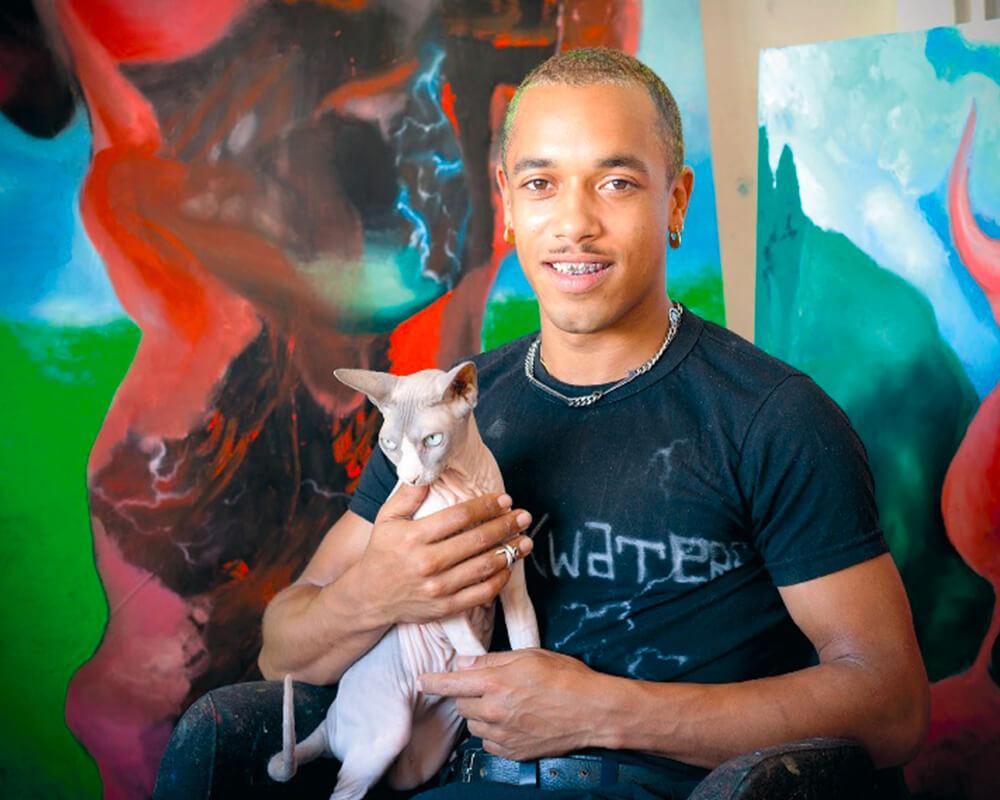 Pol Taburet - Reiffers Art Initiative