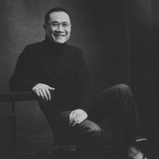 Thomas Shao