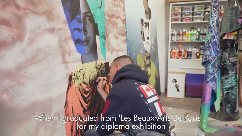 Reiffers Art Initiatives - Video