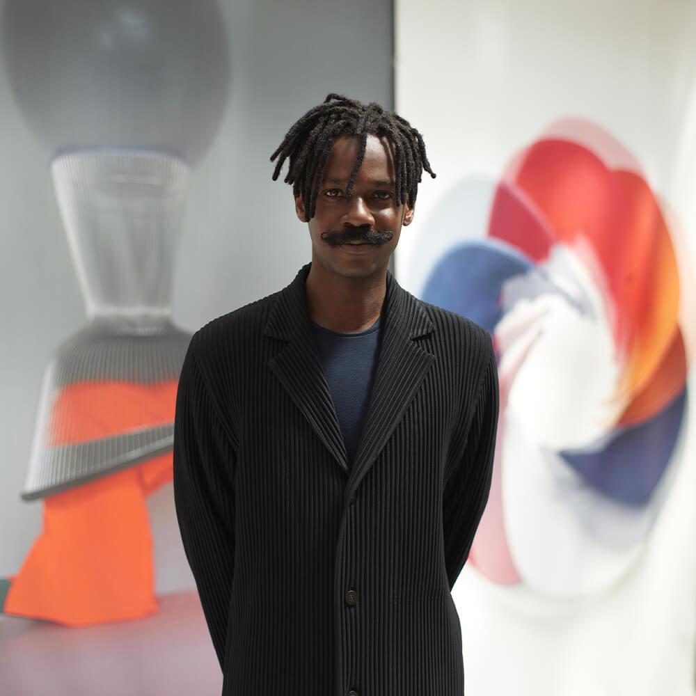 Rashid Johnson -