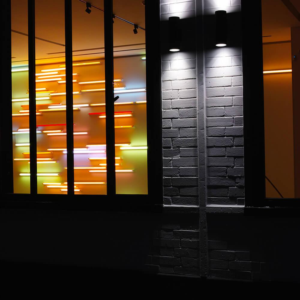 - Studio<br />des Acacias<br /><span>Paris</span>
